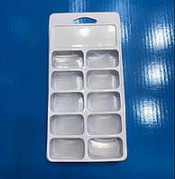 Верхні форми для нарощування нігтів TVF-01 Верхні форми 1,30*