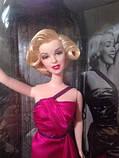 Коллекционная Барби Мэрилин Монро Как выйти замуж за миллионера / Marilyn Monroe - How to Marry a Millionaire, фото 2