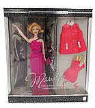 Коллекционная Барби Мэрилин Монро Как выйти замуж за миллионера / Marilyn Monroe - How to Marry a Millionaire, фото 3