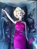 Колекційна Барбі Мерилін Монро Як вийти заміж за мільйонера / Marilyn Monroe - How to Marry a Millionaire, фото 4