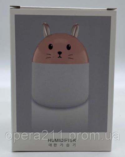 Увлажнитель воздуха / Humidifier Kitty / (A-11) ART-0376 (100шт)