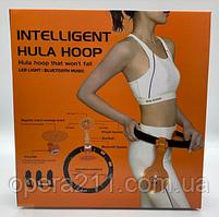 Розумний масажний обруч SMART HULA HOOP ART-0374 (20шт)
