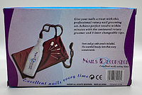 Фрезер для маникюра Nails Decorator (Old)