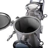 Aquaviva Насос AquaViva LX SCA80-65-125/9.2 T (380В, 130 м3/год, 12.5 НР), фото 2
