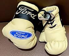 Подвеска брелок Перчатки боксерские