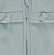 Толстовка George для девочки, 0-3м (56-62см), фото 2