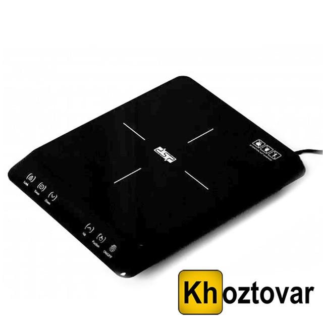 Индукционная электроплита DSP KD5049   2000 Вт