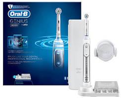 Преимущества электрических зубных щеток