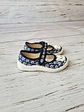 Тапочки WALDI 24р, 15.5 см, фото 4