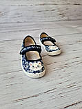 Тапочки WALDI 24р, 15.5 см, фото 5