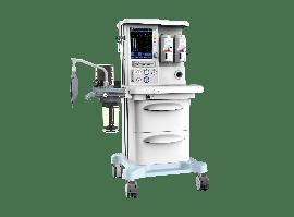 Наркозно-дыхательный аппарат высокого класса Maja X50 PLUS (для взрослых, детей и новорожденных)