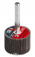 Круг лепестковый в оправке КЛО 30х40х6мм Р40