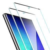 Захисне скло ESR для Samsung Galaxy Note 20 Ultra Screen Shield 3D (2 шт), Black (3C03200700101)