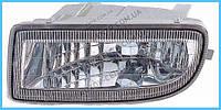 Противотуманная фара для Toyota Land Cruiser 100 '98-07 левая (Depo)