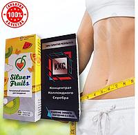 Силвер Фрутс комплекс для похудения