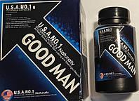 Капсулы ГудМен таблетки для потенции GoodMan 60 капсул