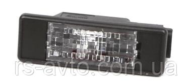 Подсветка номера  Mercedes Sprinter, Мерседес Спринтер , Volkswagen Crafter, Фольксваген Крафтер 06- RW82071