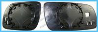 Вкладыш зеркала Skoda Fabia 99-05 левый (FPS) FP 9543 M59
