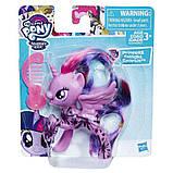 Поні Твайлайт Спаркл My Little Pony блискучий дизайн, фото 2