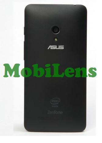 Asus A502CG, ZenFone 5 Lite, T00K Задняя крышка черная