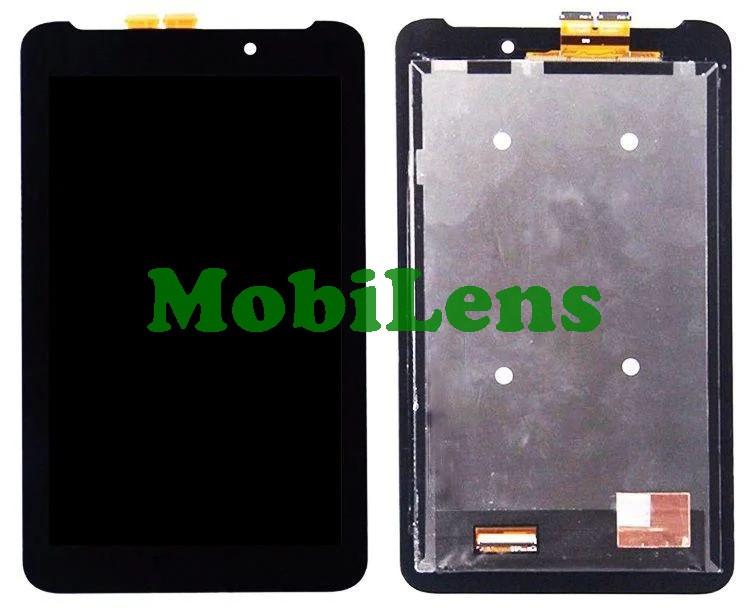 Asus ME170, ME170C, FE170, ME70CX, K012, K017, K01A Дисплей+тачскрин(модуль) черный