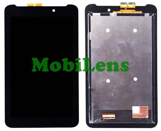Asus ME170, ME170C, FE170, ME70CX, K012, K017, K01A Дисплей+тачскрин(модуль) черный, фото 2