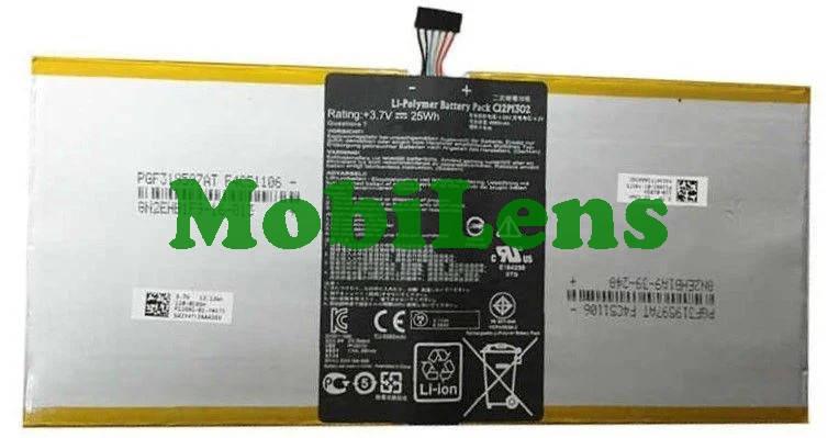 Asus ME302, ME302C (K00A), ME302KL (K005), C12P1302 Акумулятор, фото 2