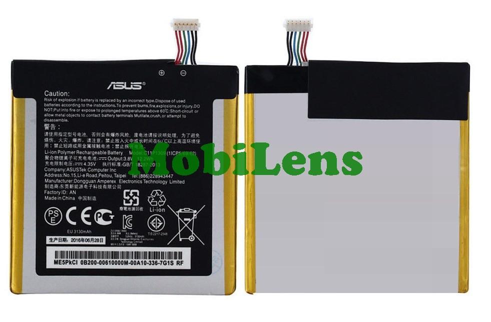 Asus ME560, ME560CG, FonePad Note 6, K00G, ME5PKCI, C11P1309 Аккумулятор