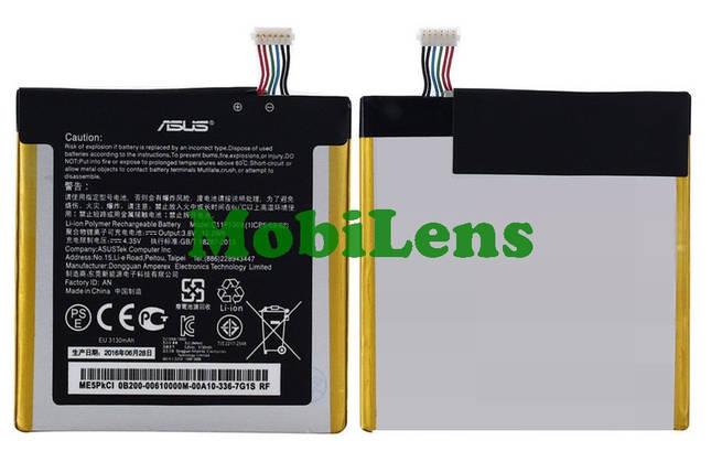 Asus ME560, ME560CG, FonePad Note 6, K00G, ME5PKCI, C11P1309 Аккумулятор, фото 2