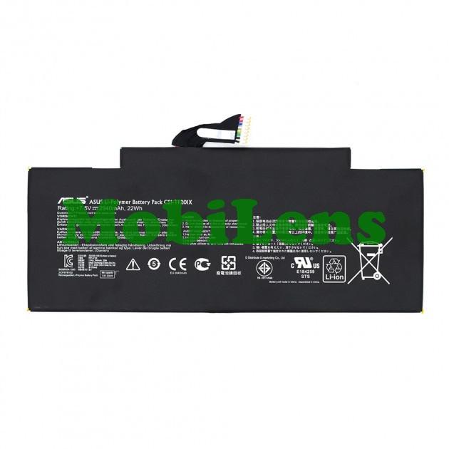 Asus TF300, C21-TF201X, TF301TG Аккумулятор
