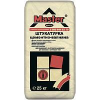 Цементно-известковая смесь Мастер Контур (Master Kontur) 25 кг