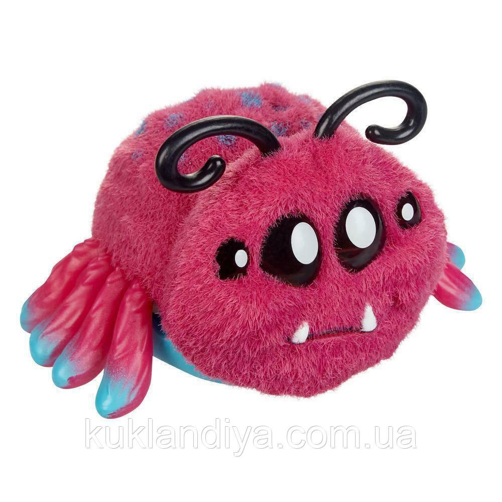 Павуки Yellies від Hasbro
