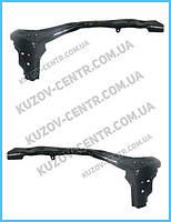Ремчасть передней панели Mazda 6 08-12, правая, окуляр (FPS) GS1D53140A