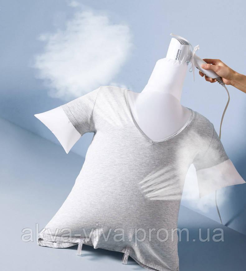 Парова сушарка для білизни Дорожній комплект (ОДКХ-501)