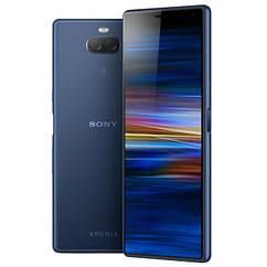 Смартфон Sony Xperia 10 I4113 Blue 3/64gb DUAL Qualcomm Snapdragon 630 2870 мАч