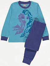 Пижама George для девочки, 5-6л (110-116см)