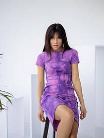 Женское платье Тай Дай