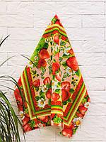 Полотенце кухонное Клубника 50*60, фото 1