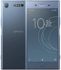 Смартфон Sony Xperia XZ1 G8341 4/64 GB Blue Qualcomm Snapdragon 835 2700 маг