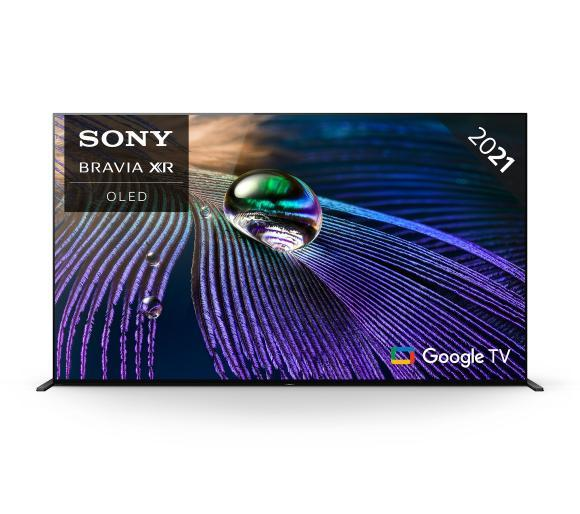 Телевізор Sony XR-55A90J