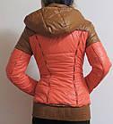 Распродажа Демисезонные Куртки Размеры 40-44. Утеплитель тинсулейт Фабричный Китай, фото 3