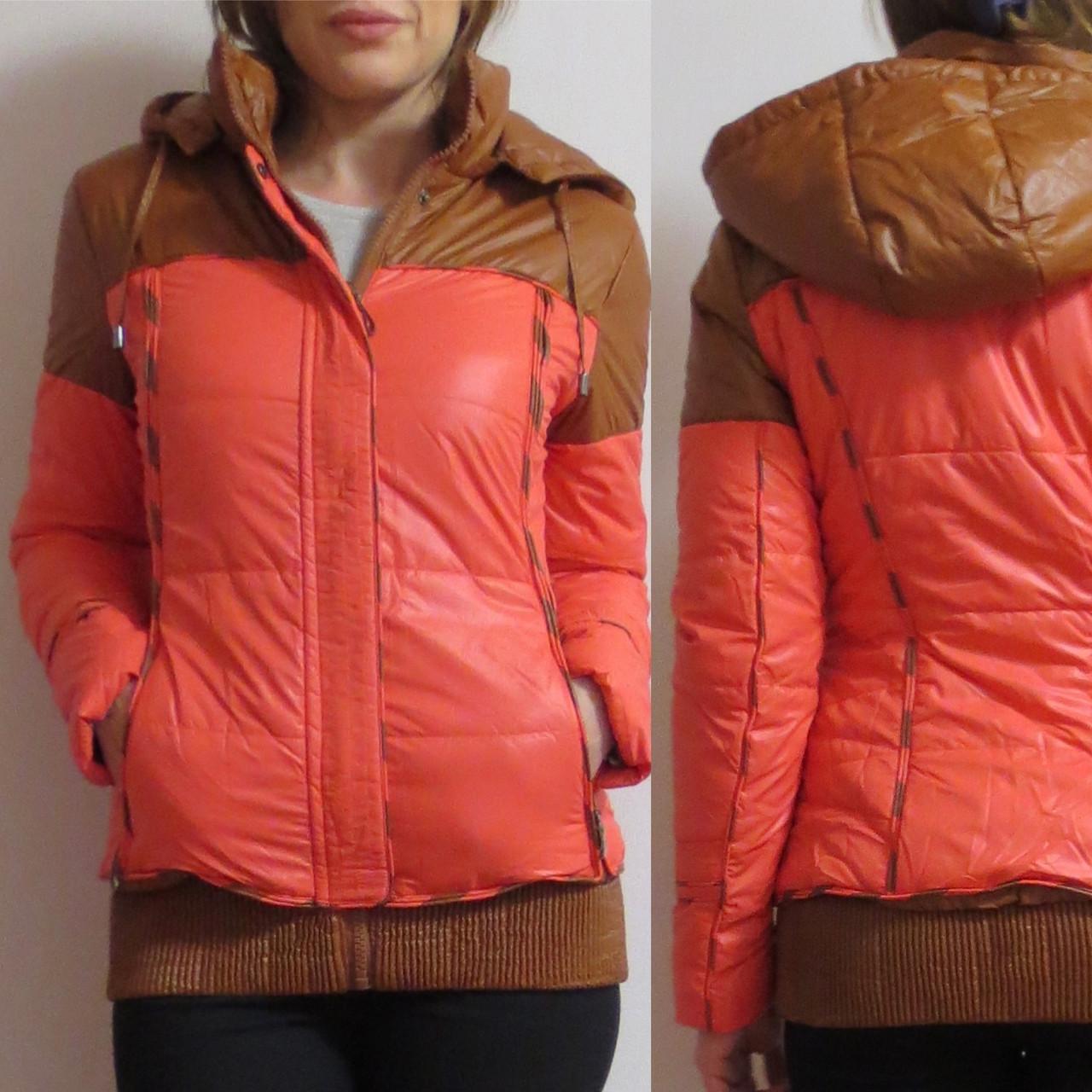Распродажа Демисезонные Куртки Размеры 40-44. Утеплитель тинсулейт Фабричный Китай