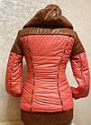 Распродажа Демисезонные Куртки Размеры 40-44. Утеплитель тинсулейт Фабричный Китай, фото 9