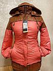 Распродажа Демисезонные Куртки Размеры 40-44. Утеплитель тинсулейт Фабричный Китай, фото 6