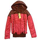 Распродажа Демисезонные Куртки Размеры 40-44. Утеплитель тинсулейт Фабричный Китай, фото 10