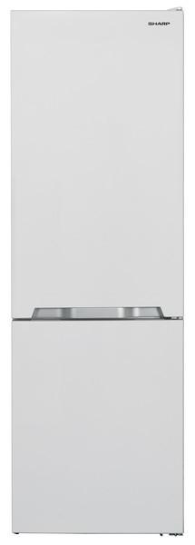 Двухкамерный холодильник Sharp SJ-BB10 IMXW1-UA