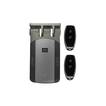 Комплект бездротового smart замку ATIS Lock WD-03L, фото 2
