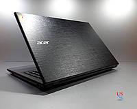 Ноутбук Acer Aspire E5-573-378G 15,6″, Intel Core i3-5005u 2Ghz, 8Gb DDR3, 500Gb. Гарантия!, фото 1