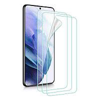 Захисна плівка ESR для Samsung Galaxy S21 Plus Liquid Skin Full-Coverage (3 шт), Clear (3C03203600101)