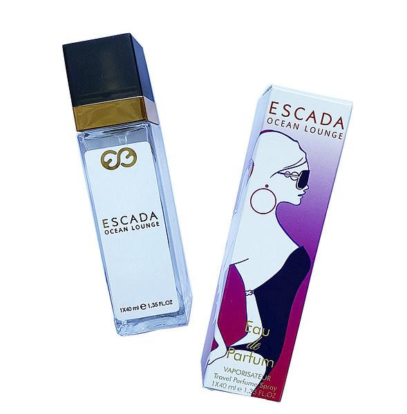 Мини парфюм Ocean Lounge 40 мл